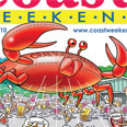 Astoria Crab Festival